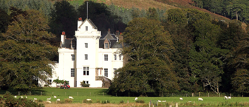Accommodation Scottish Castle Holidays Castle Weddings